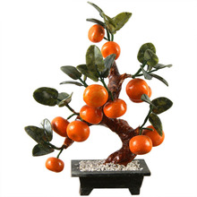 Hot Sale Potted Edible Fruit Seeds mini Bonsai Orange Seeds China Climbing Orange Tree Seeds 100% fresh 60 PCS / bag(China)