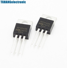 5PCS MOSFET Transistor TO-220 IRF9540N F9540N IRF9540NPBF New