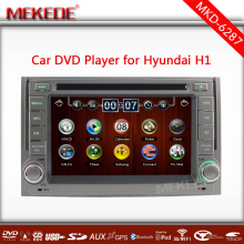 "free shipping Updated WIN CE MTK3360 6.2"" Vehicle GPS Navigation for Hyundai H1/Grand Starex Support Steering Wheel Control(China)"