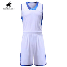 2017 Latest Sleeveless Basketball Service Breathable Comfortable Soft Light Basketball Set Summer Latest Size 5XL 52
