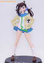 Nisekoi Onodera Kosaki Action Figure 1/8 scale painted figure School Uniform Ver. Onodera Kosaki Doll PVC ACGN figure Toy Anime