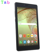 7 Inch Quad Core Android 5.1 Tablet Pc 1GB +8GB leather cover cheap and simple WiFi edition