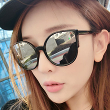 2017 JN Summer Vintage Sunglasses Women Brand Designer Sun Glasses For Women Lunette Round Glasses Metal Frame Sunglasses T5126