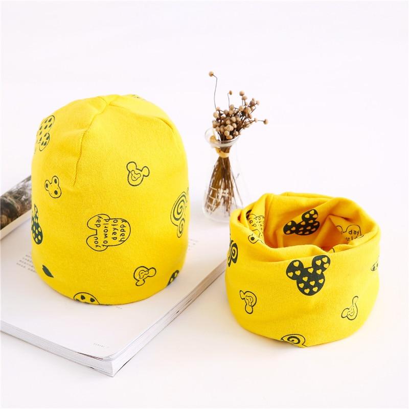 love yellow set