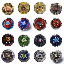 1Pcs 16 Style Beyblade Metal Fusion Metal Masters 4D Beyblade toys for sale baby toys for children fidget fight spinner gift