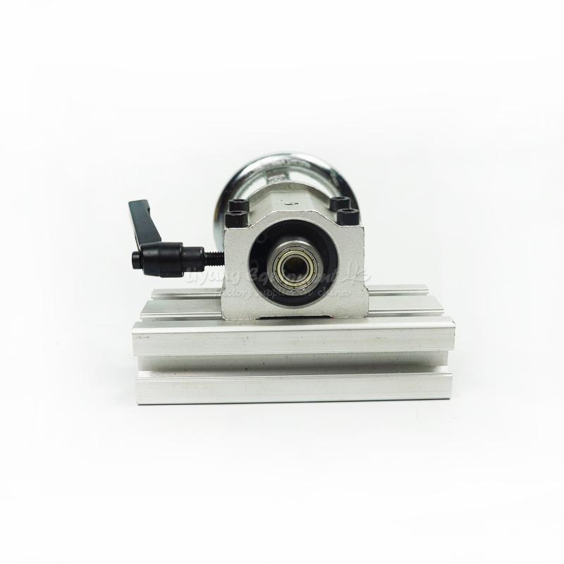 CNC rotation axis (10)