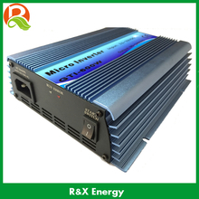 600W on grid tie inverter 11-32VDC or 22-60VDC input, 90-140VAC or 170V-260VAC output, max 650W micro inverter MPPT function