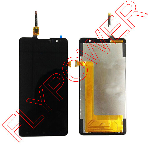 100% Warranty Full LCD Display +touch Screen Digitizer FOR Lenovo S8 S898T By Free Shipping<br><br>Aliexpress