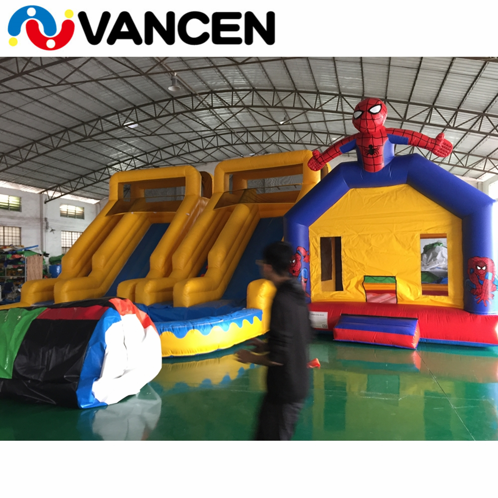 inflatable jumping house44