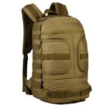Unisex Men Women Military Backpack Tactical Bag Nylon Shoulders Rucksack New