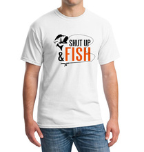 WEWANLD Fish Animal T Shirt Hand Drawn Pop Design T-shirt Cool Novelty Funny Tshirt Style Men Women Printed Fashion Top Tee
