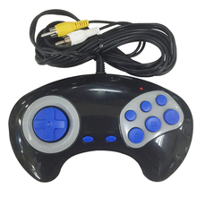 For SEGA Genesis Pad console controller console with built in 75 Games for Sega games for Mega Drive Games