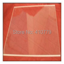 Acrylic Sheet Transparent Photo Frame Plastic Clear Sheets PMMA Board (30pcs/lot) 300X400X1MM Can Cut Any Size