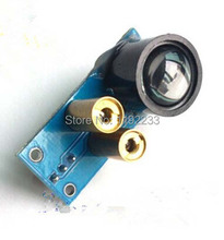 5pcs/lot Laser Sensor Black And White Line Diffuse Reflectance Obstacle Detection