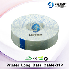 1.0*31P*3500A long flat printer cable