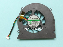 New  Fan For DELL XPS M1330 M1318 M1310 Laptop Cooling fan for M1330