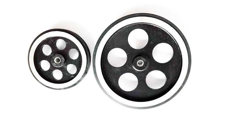 wheel(5)