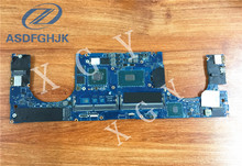 Laptop Motherboard CN-0Y9N5X 0Y9N5X Y9N5X FOR Dell FOR XPS 15 9550 Motherboard AAM00 LA-C361P DDR4 i7-6700HQ N16P-GX-A2(China)
