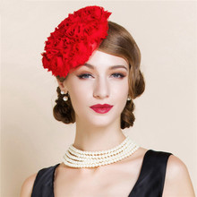 red black ivory   sinamay base pillbox with grossgrain sweatband for fascinator hat,kentucky derby races party church