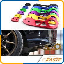 RASTP - JDM Style Racing Rear Tow Hook For Honda Civic Without logo LS-TH004(China)