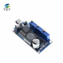 1PC LM2596 LED Driver DC-DC Step-down Adjustable CC/CV Power Supply  good
