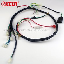 Wiring Harness Wire Loom for GY6 125cc 150cc Engine Quad Bike ATV Buggy ATOMIK Round
