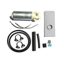 NEW PREMIUM HIGH PERFORMANCE ELECTRIC FUEL PUMP WITH INSTALLATION KIT FOR Chevrolet Cadillac GMC Oldsmobile Pontiac(China)