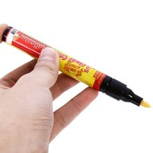 2016 Car Scratch Repair Pen Paint Universal Applicator Portable Nontoxic Environmental Safely Removing Car's Surface Scratches(China)
