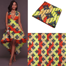 nice Hollandais Wax High Quality Super Wax Hollandais 2017 Dutch Wax African Wax Hollandais Hot Sale Design For Women Dress
