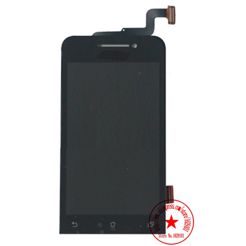 ToP Quality 4.0 Black Full LCD Display+Touch Screen Panel Digitizer Assembly For Asus Zenfone 4 A400CG Replacement Part<br><br>Aliexpress
