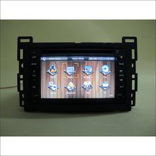 For Saturn SKY / Opel GT/ Daewoo G2X 2006~2009 - Radio CD DVD Player & GPS Navigation System / Double Din Audio Installation Set