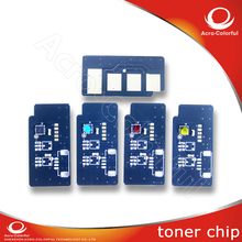 Laser Printer cartridge clt 609 chip Reset for Samsung CLP770 Toner chip(China)