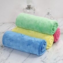 Gym bath Towel Microfiber Ultra Absorbent Drying Hair Hand Towels Workout Travel Outdoor Camping Swim Gym Towel 40x80cm