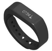 I5 Plus Smart Bracelet Bluetooth Activity Wristband Intelligent Sports Tracking Sleep Tracking Call ID display