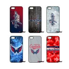 For HTC One M7 M8 M9 A9 Desire 626 816 820 830 Google Pixel XL One plus X 2 3 Washington Capitals National Hockey League Case(China)