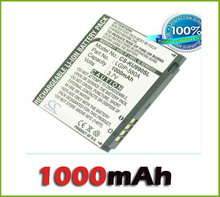 Cellular Phone Battery FOR LG KM900, KM900 Arena, KW838, U990 Viewty new(China)