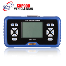 Promotion SKP 900 Key Programmer Remote Control OBD2 SKP900 Hot Sale Auto Diagnostic Tool Car Code Scanner Scan Tool DHL FREE