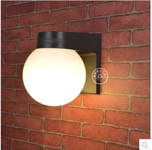 5W LED Outdoor Wall Light IP65 Waterproof led wall lamp Corridor LED garden courtyard wall lamp