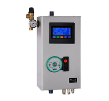 SP116 solar pump station heating controlling system(China)