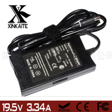 High Quality Laptop AC Adapter 65W 19.5V 3.34A for Dell PA-2E Slim 7.4*5.0mm For dell Inspiron Latitude XPS Vostro