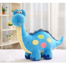 Plush Toys Dinosaur Baby 20cm Soft Stuffed Animals Kids Dolls Children Animal Toy Dinosaur Birthday Christmas Gift Wholesale