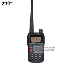 Handheld VHF & 2 Meter Amateur Radio Tranceiver 5watt, TYT TH-F5 Ham Radio