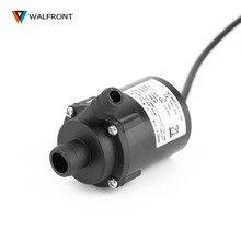 Low Pressure Pump DC Water Pump 6V 12V Micro Brushless Submersible Motor Water Pump Solar Cooling 200L/H(China)