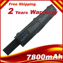 9 cells 7800mAh Laptop battery For Toshiba pa3534 3534 pa3534u PA3534U-1BAS PA3534U-1BRS Satellite A300 A500 L200 L300 L500(China)