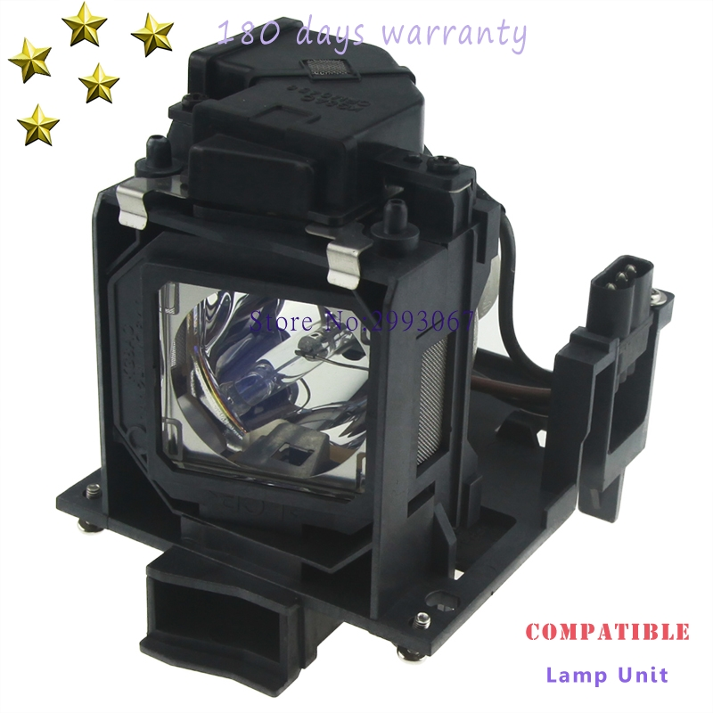 High quality ET-LAC100 Replacement lamp for Panasonic PT-CW230 PT-CW230E PT-CW230U PT-CX200 PT-CX200E PT-CX200EA PT-CX200U<br>