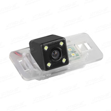 Night Sensor Car Rearview Camera For BMW 3 Series 5 Series X5 X6 160 Degree Wide Angle Lens Waterproof  Car Reversing Camera