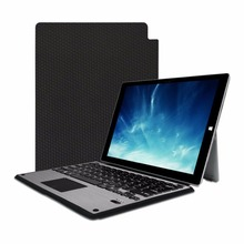 Ultra Slim Wireless Bluetooth Keyboard Case Aluminium Keyboard For Microsoft Surface Pro3 Pro4 Pro5 Detachable Keyboard Cover