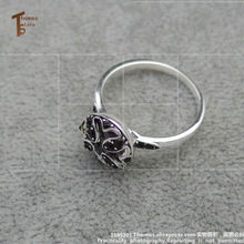 RS1297 Nice festival gift Thomas Style exquisite Jewellery Rings Free shipping AliExpress Standard Shipping Parity mall 1595201
