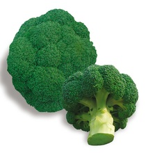 Ding green broccoli seeds vegetable 10seed(China)