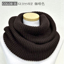 Fancy Gifts excellent Quality Women's Ring scarves tassel scarves winter wool scarf for women